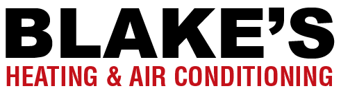 Blake's Heating & Air Conditioning
